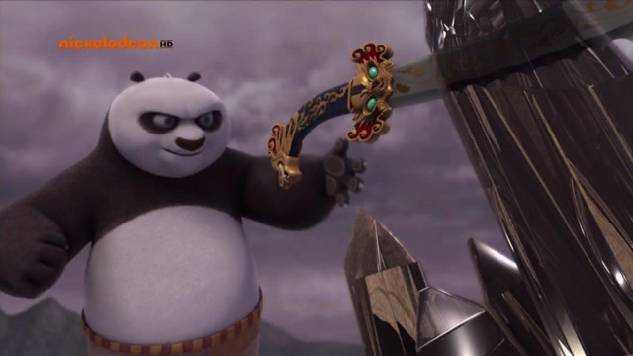 Kung Fu Panda A Rendkivuliseg Legendaja So3e19 Indavideo Hu