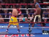 Floyd Mayweather Jr vs Manny Pacquiao 2015 05 02