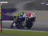 Moto Gp Grand Prix of Qatar, Losail...