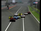 Race 07 MPL R8 Cup 2015 - Round 4, Monza