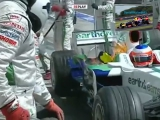 F1 2008 Hungary highlights by DanielRicciardoF1
