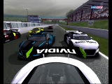 Race 07 MPL R8 Cup 2015 - Round 5, Spa...