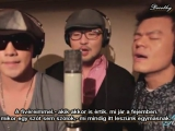 Kim Tae Woo with Rain & JYP - Brothers & Me...