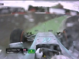 F1 2015 Silverstone highlights by ClassF1