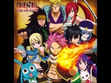 Fairy Tail OST VOL. 5 - 24 - Disturbed by Magic