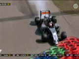 F1 2015 Hungary highlights by ClassF1