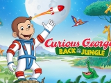 Curious George 3 Back to the Jungle (2015)...