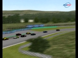 Race 07 MPL R8 Cup 2015 - Round 6, Hungaroring