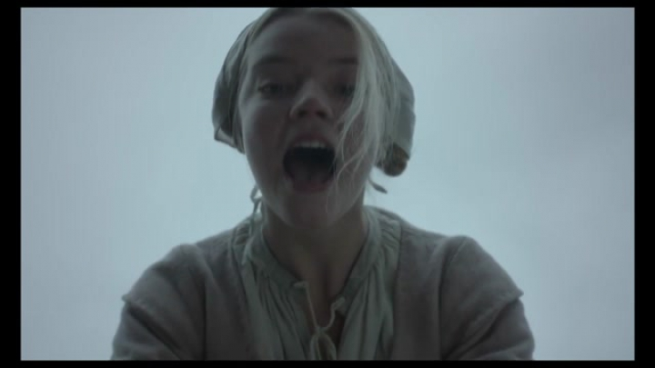 The Witch Official Trailer #1 (2016)
