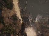 Rise Of The Tomb Raider trailer 1.0