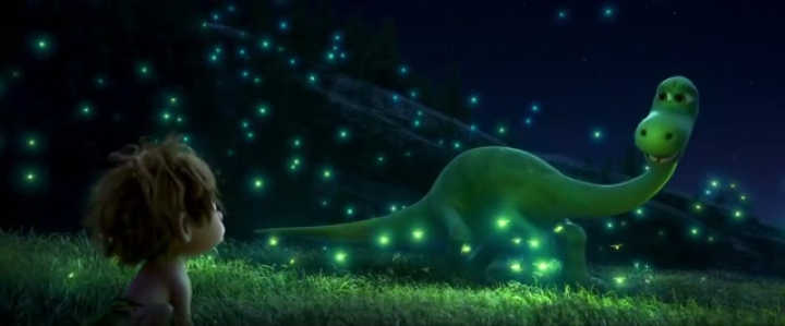 The Good Dinosaur - Extended Spot