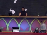Tomorrowland 2015 Dubfire