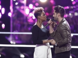 THE VOICE - BATTLE ROUNDS: VIKTOR KIRALY VS...