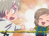 Hetalia Axis Powers Fan Disk Ova 1 /Magyar...