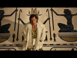"Gods of Egypt Trailer – ""The Journey Begins"""