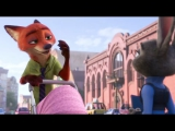 Zootopia US Trailer 2