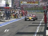 F1 2008 HUNGARORING - CSABI MASSA