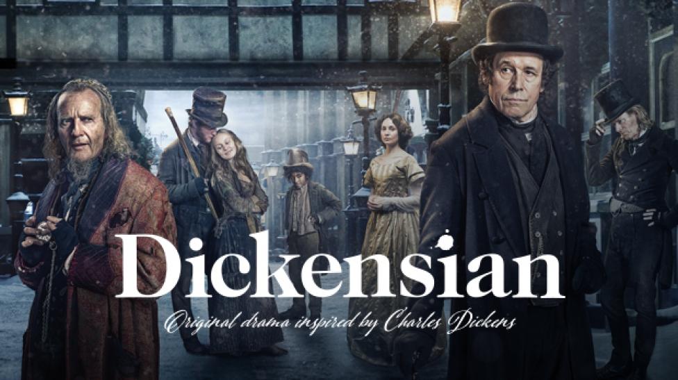 Dickensian 1. évad 2. rész (feliratos)