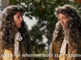Epic Rap Battles of History - Sir Isaac Newton...