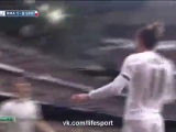 Gareth Bale Goal - Real Madrid vs Sporting Gijon