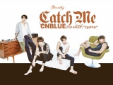 CNBLUE - Catch me (hun sub)
