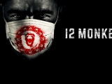 12 Monkeys - 12 majom 1x12 HuN