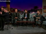 Late Late Show w/ James Corden // Niall, mint...