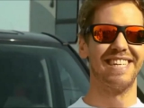 Sebastian Vettel - The Braun Speed Challenge...