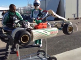 Sebastian Vettel South Garda Karting - Lonato...