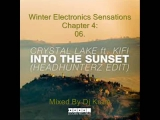 Winter Electronics Sensations Chapter 4- Mixed...