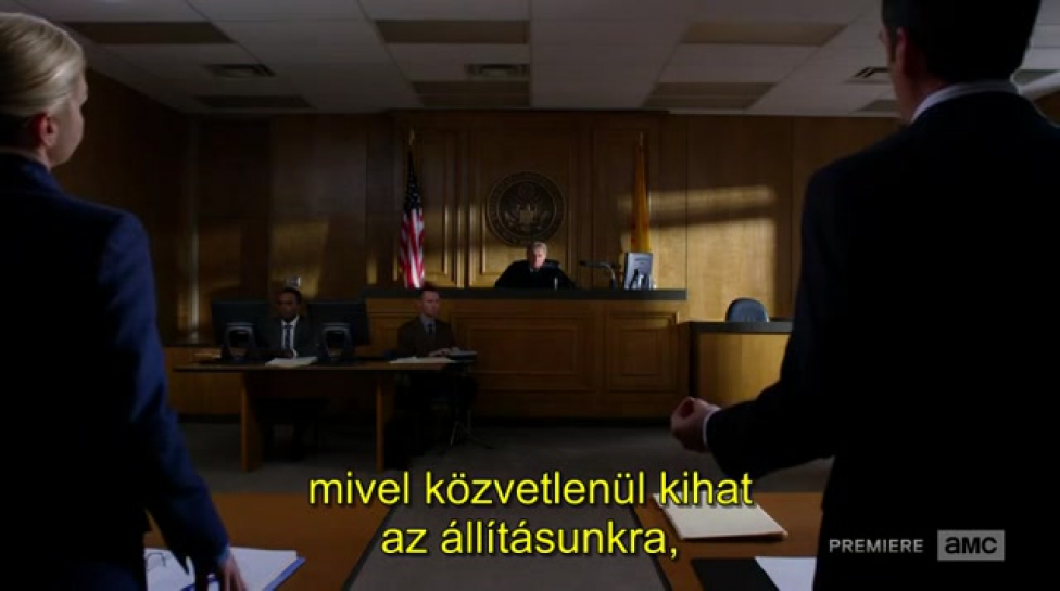Better Call Saul 2. évad 6. rész (feliratos)