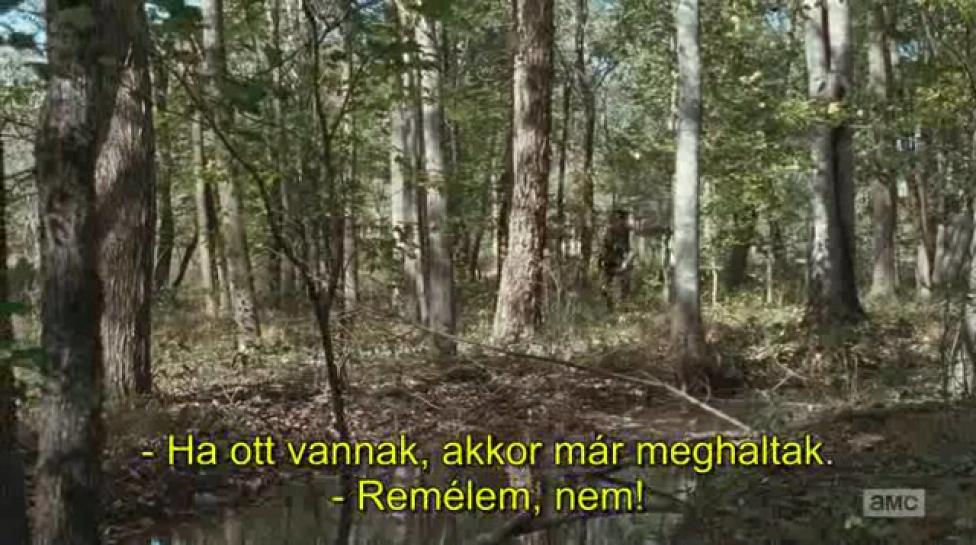 The Walking Dead 6. évad 15. rész (feliratos)