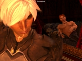 Dragon Age II: Fenris-Hawke friendship romance...