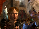 Dragon Age II: Fenris – Alone quest (rivalry...