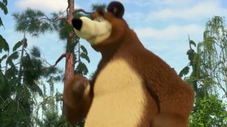 Mása és a medve - Hívj fel, kérlek!