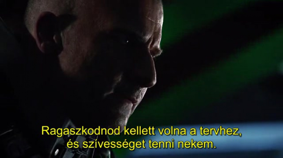 DC's Legends of Tomorrow 1. évad 9. rész (feliratos)