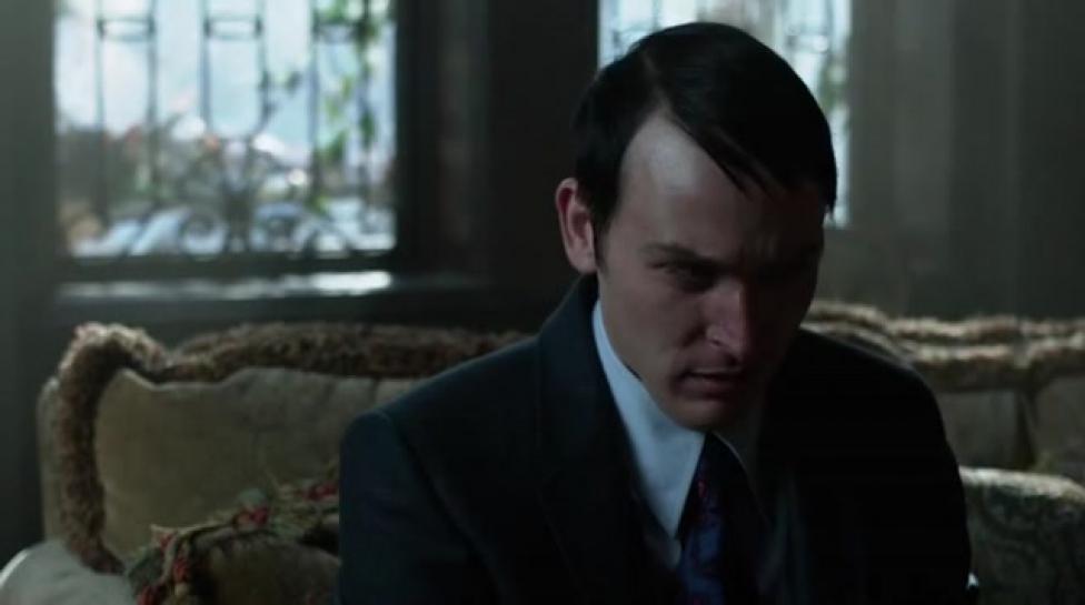 Gotham 2. évad 16. rész (feliratos)