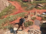 Uncharted 4 - Madagascar -