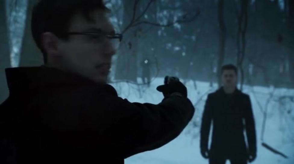 Gotham 2. évad 17. rész (feliratos)