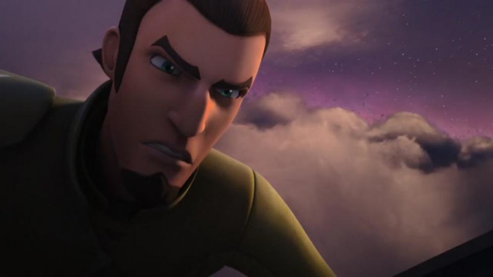 Star Wars: Lázadók 2. évad 11. rész