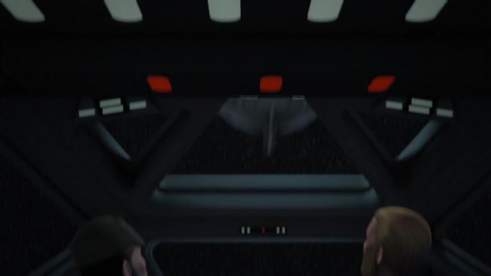 Star Wars: Lázadók 2. évad 12. rész