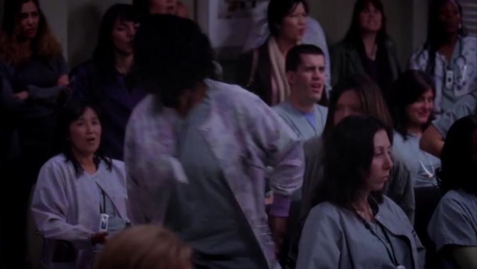 A Grace klinika 9. évad 15. rész