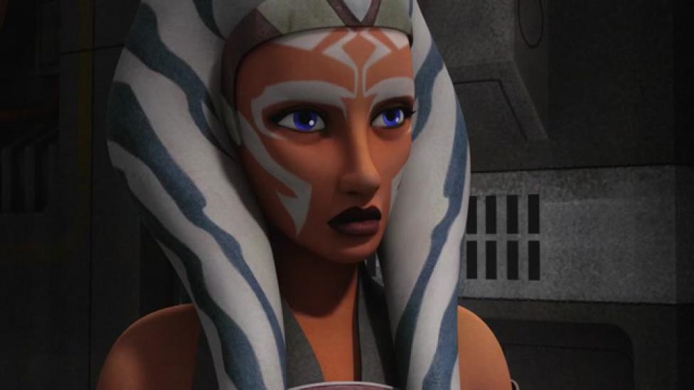 Star Wars: Lázadók 2. évad 16. rész