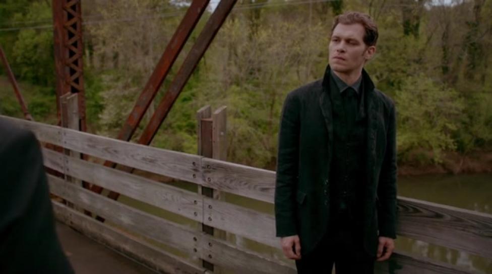 Az Ősök - The Originals 3. évad 21. rész (angol) magyar felirattal