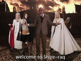 Epic Rap Battles of History - J. R. R. Tolkien...