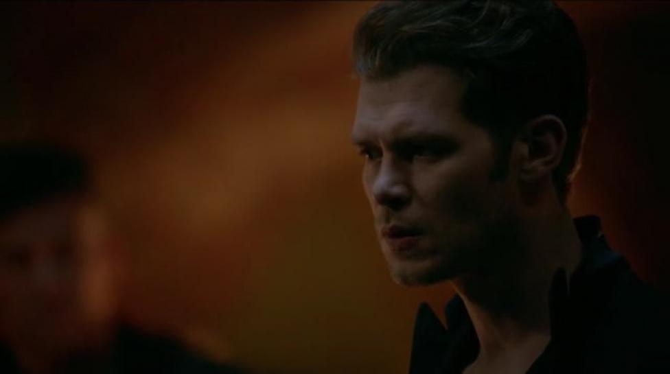 Az Ősök - The Originals 3. évad 22. rész (angol) magyar felirattal