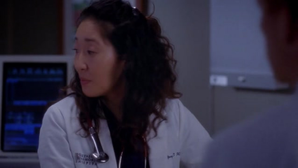 A Grace klinika 9. évad 20. rész