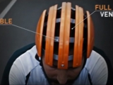 Foldable Helmet by Carrera