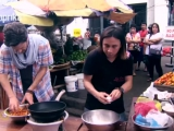 Street Food Around The World - Manila
