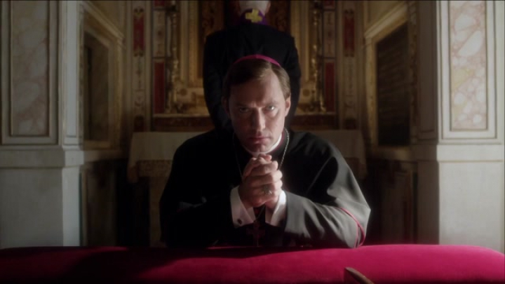 The Young Pope (2016) előzetes